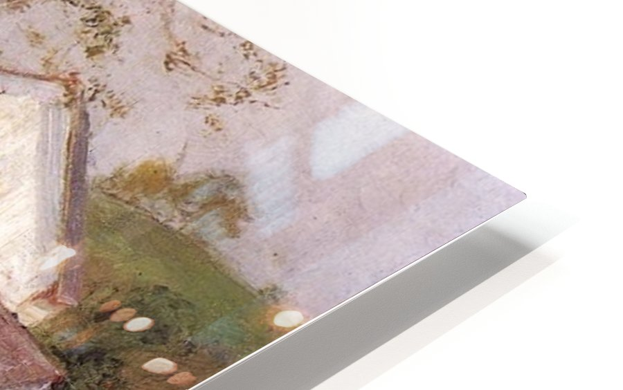 Summer Day HD Sublimation Metal print