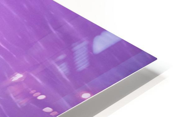 Grace HD Sublimation Metal print