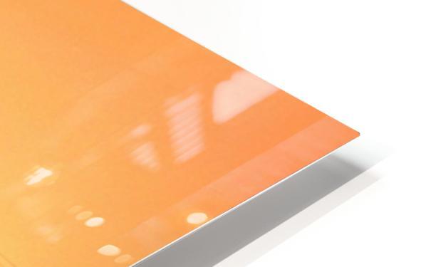 Glamorous  HD Sublimation Metal print