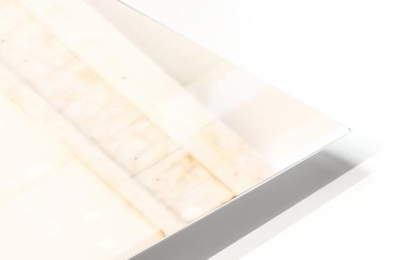 Dirty Mansion Impression de sublimation métal HD