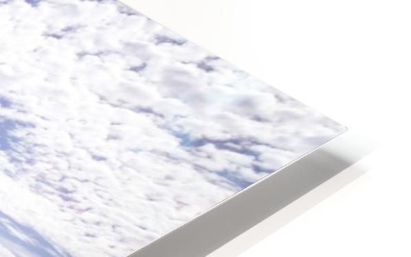 Pink Lake Impression de sublimation métal HD