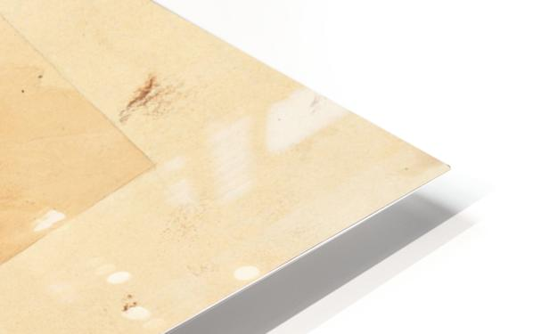 Le covenant HD Sublimation Metal print