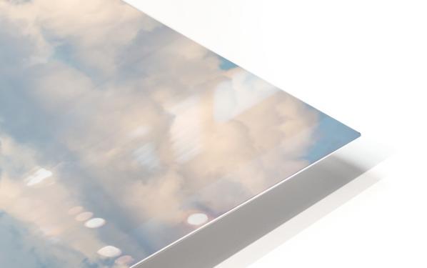 Weel HD Sublimation Metal print