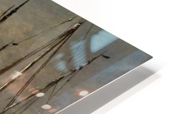 Scheveningen toen en HD Sublimation Metal print