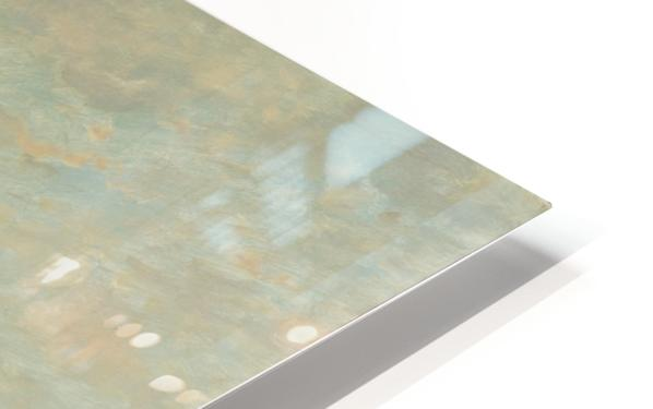 Scheveningse bommen voor anker HD Sublimation Metal print