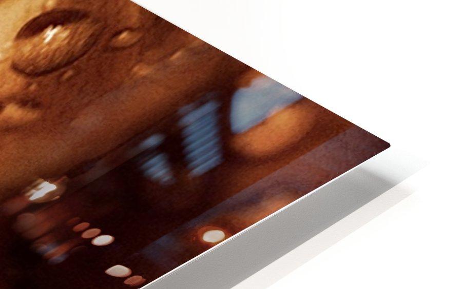 FPS-0079 HD Sublimation Metal print