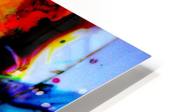 MPS-011 HD Sublimation Metal print