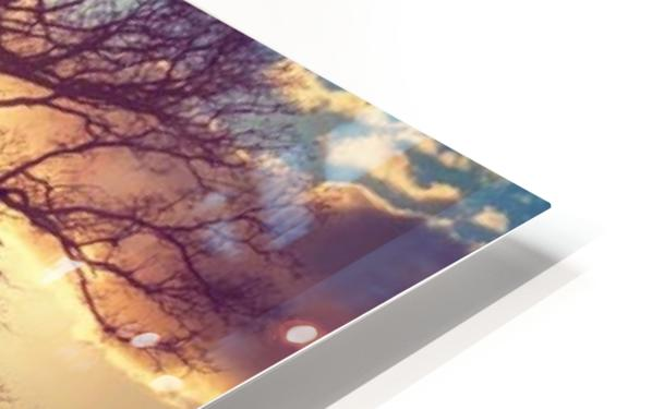nature 05 HD Sublimation Metal print