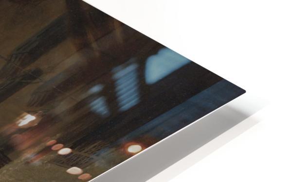 The Souk HD Sublimation Metal print