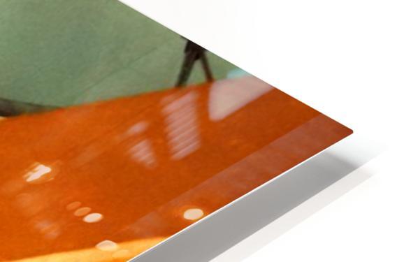 Multi Dimensional HD Sublimation Metal print