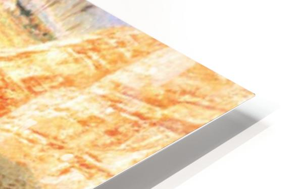 Oryantal Tabolar HD Sublimation Metal print