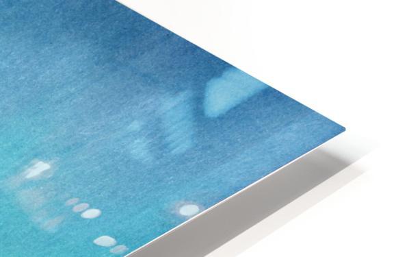 soul  HD Sublimation Metal print
