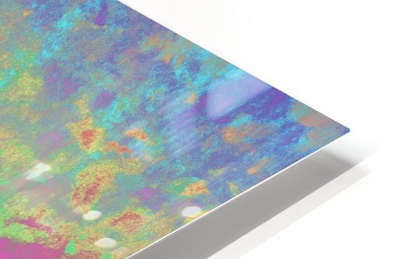 Colour Splash G211 HD Sublimation Metal print