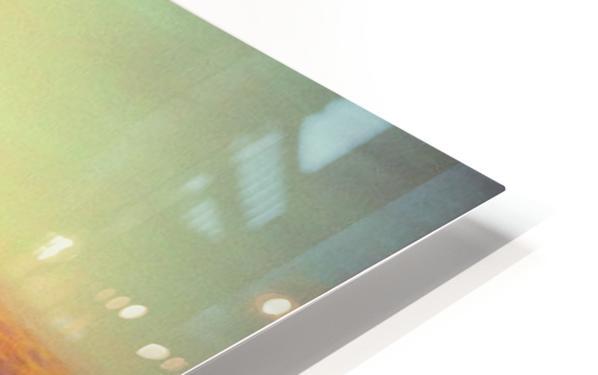 widemountians HD Sublimation Metal print