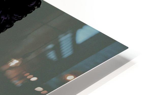 Prince HD Sublimation Metal print