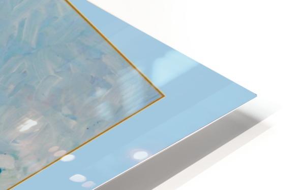 G111 (1) HD Sublimation Metal print