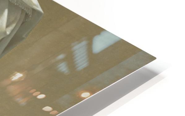 Una Ciociara HD Sublimation Metal print