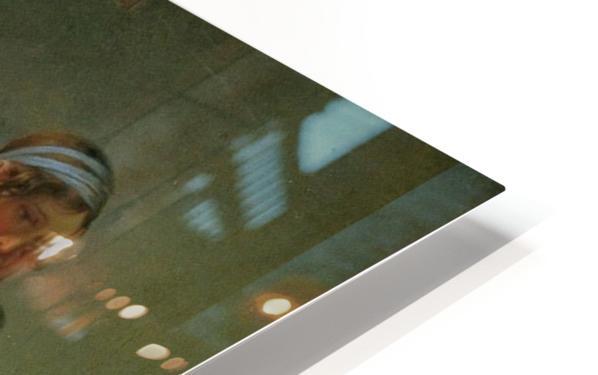 La bonne mere HD Sublimation Metal print