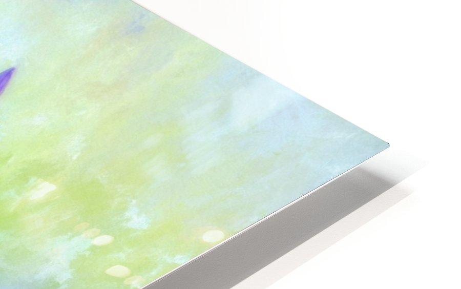 Promises Kept - Spring Art by Jordan Blackstone HD Sublimation Metal print