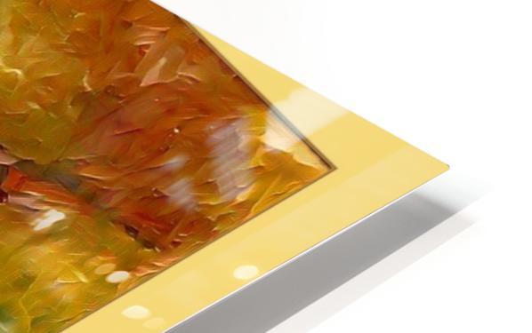 G115.3.1 HD Sublimation Metal print