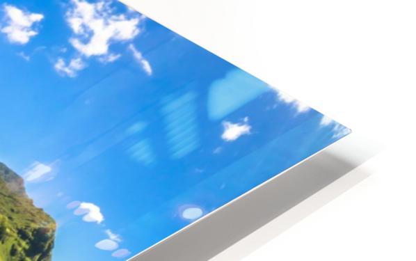 Makua HD Sublimation Metal print