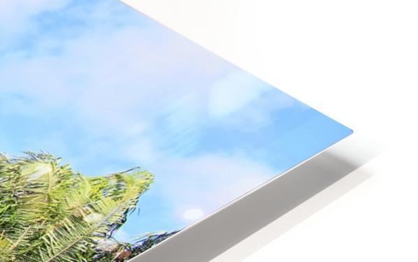 Nevis GR2 HD Sublimation Metal print