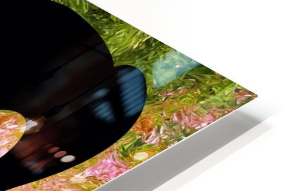 Miranillia - spring beauty HD Sublimation Metal print