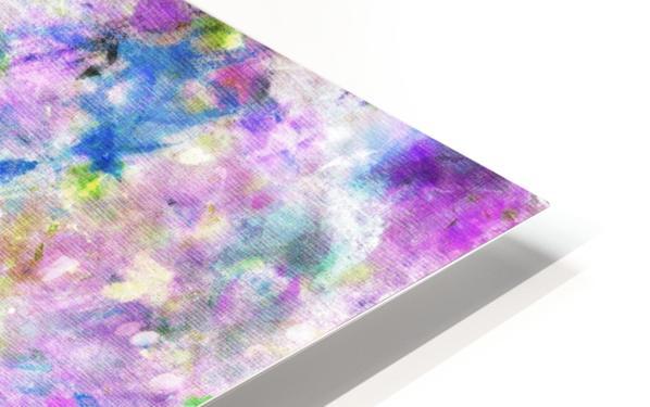 Colour Splash G260 HD Sublimation Metal print