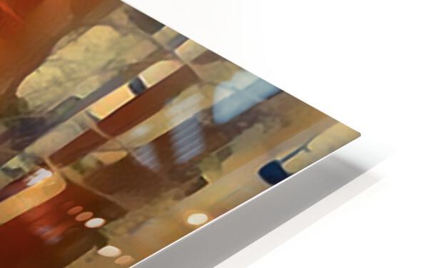 aspen dreams HD Sublimation Metal print