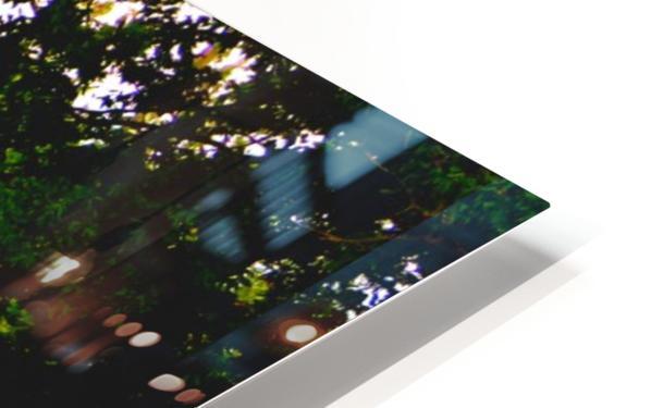 Beautiful Mural OKC HD Sublimation Metal print