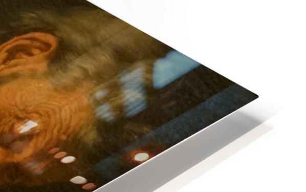 San Girolamo Impression de sublimation métal HD