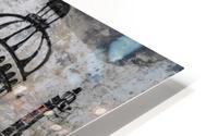 Mi Habana HD Metal print