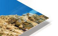 Montezuma's Castle-10 HD Metal print