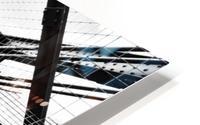 The Bridge - Spain HD Metal print