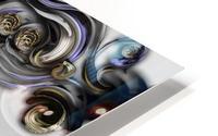 The Tight Creation HD Metal print
