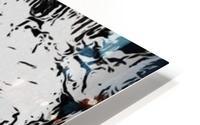 Consuming HD Metal print