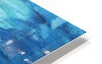 Ocean HD Metal print