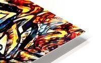 jokafazer HD Metal print