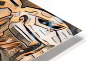 koab HD Metal print