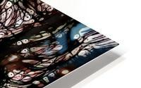 nowerind HD Metal print
