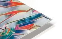 nyrneon HD Metal print