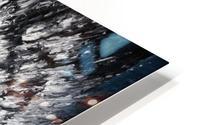 palatial HD Metal print