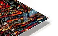 zuzun  HD Metal print