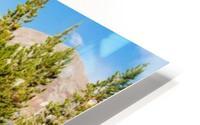 North Park Colorado  Impression metal HD