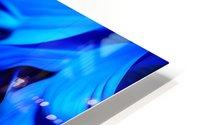 Beautiful Blue Flower_OSG HD Metal print