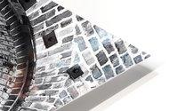 Window HD Metal print