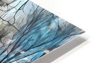 Tangled HD Metal print