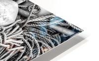 Rope & Buoys - APC-297 HD Metal print