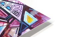 Passion Of Pythagorus 2 HD Metal print