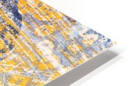 Abstract Painting HD Metal print